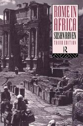 Rome in Africa by Susan Raven