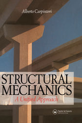 Structural Mechanics by Alberto Carpinteri