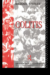 Colitis by Michael P. Kelly