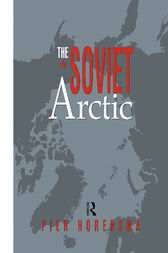 The Soviet Arctic by Pier Horensma