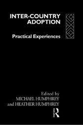 Inter-Country Adoption by Dr Michael Humphrey