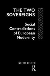 The Two Sovereigns by Keith Tester