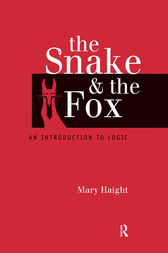 The Snake and the Fox by Mary Haight