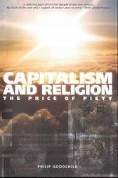 Capitalism and Religion by Philip Goodchild