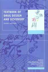 Textbook of Drug Design and Discovery, Third Edition by Tommy Liljefors
