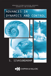 Advances in Dynamics and Control by S. Sivasundaram