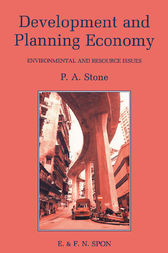 Development and Planning Economy by P.A. Stone
