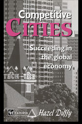 Competitive Cities by Hazel Duffy