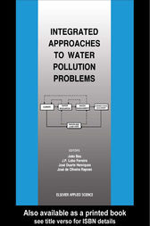 Integrated Approaches to Water Pollution Problems by J. Bau