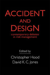 Accident And Design by C. Hood