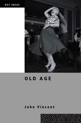 Old Age by John Vincent