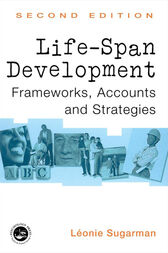 Life-span Development by Leonie Sugarman