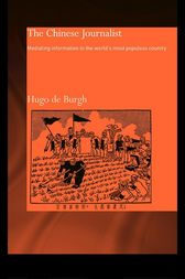 The Chinese Journalist by Hugo Burgh