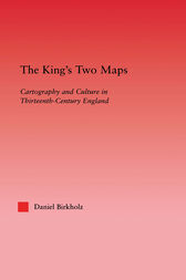 The King's Two Maps by Daniel Birkholz