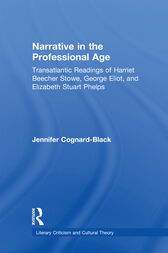 Narrative in the Professional Age by Jennifer Cognard-Black