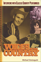Voices of the Country by Michael Streissguth