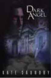 Dark Angel by Kate Saundby