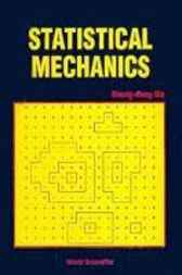 Statistical Mechanics by S K Ma