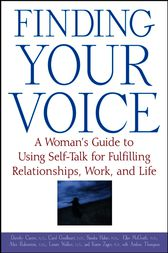 Finding Your Voice by Dorothy Cantor