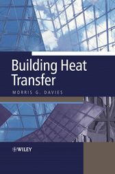 Building Heat Transfer by Morris Grenfell Davies