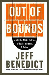 Out of Bounds by Jeff Benedict