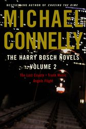Harry Bosch Novels, The: Volume 2 by Michael Connelly