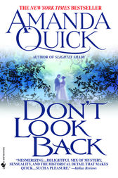 Don't Look Back by Amanda Quick