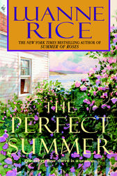 The Perfect Summer by Luanne Rice