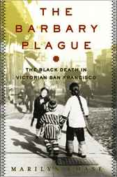 The Barbary Plague by Marilyn Chase