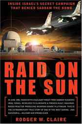 Raid on the Sun by Rodger Claire