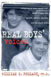 Real Boys' Voices by William Pollack