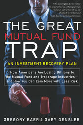 The Great Mutual Fund Trap by Gregory Baer