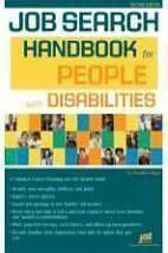 Job Search Handbook for People With Disabilities by Daniel J. Ryan Ph.D