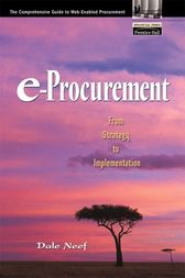 e-Procurement by Dale Neef
