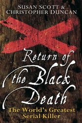 Return of the Black Death by Susan Scott