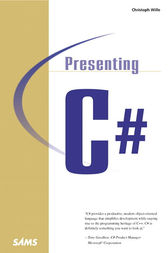 Presenting C# by Christoph Wille