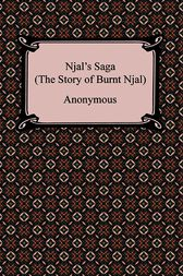 Njal's Saga by Anonymous
