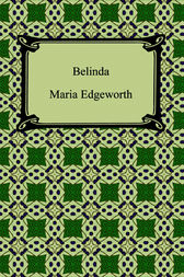 Belinda by Maria Edgeworth