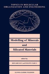 Modelling of Minerals and Silicated Materials by B. Silvi