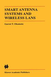 Smart Antenna Systems and Wireless LANs by Garret Okamoto