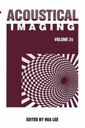 Acoustical Imaging by Hua Lee