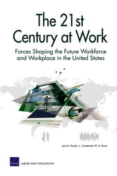 10 forces shaping the workplace of the future essay Looks at the likely evolution of the us workforce and workplace over the next 10 to 15 the 21st century at work forces shaping the future workforce and.