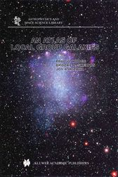 An Atlas of Local Group Galaxies by Paul W. Hodge