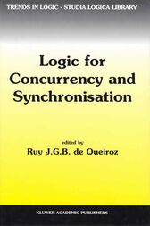 Logic for Concurrency and Synchronisation by R.J. De Queiroz