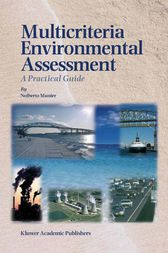 Multicriteria Environmental Assessment by Nolberto Munier