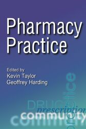 Pharmacy Practice by Kevin M. G. Taylor