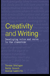 Creativity and Writing by Teresa Grainger