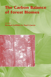Carbon Balance of Forest Biomes by Howard Griffith