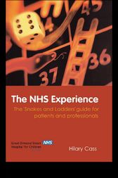 The NHS Experience by Hilary Cass