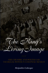 The King's Living Image by Alejandro Caneque